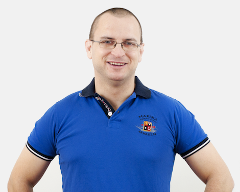 Ing. Lukáš Kozák